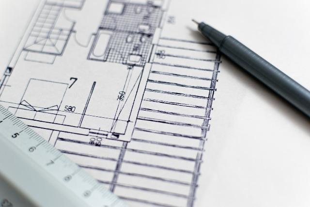 Impression plan architecte A2 92 – Imprimer plan architecte A2 Paris